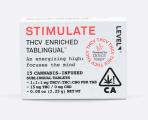 Stimulate Level Blends