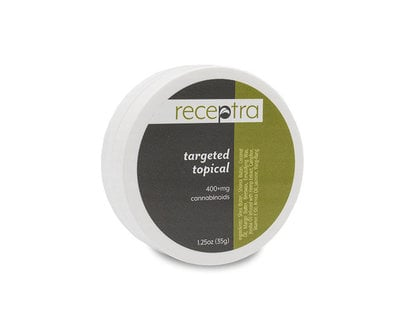 Receptra Targeted Tropical