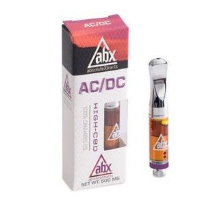 ABX AC/DC Cartridge