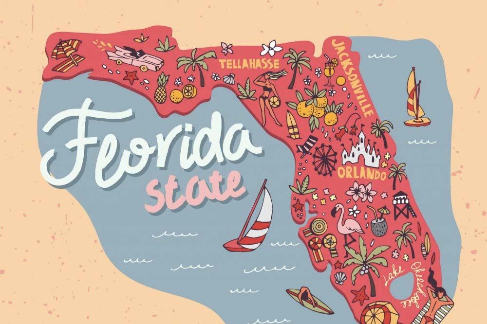 Florida State Medical Marijuana Card
