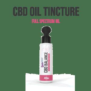 Kushy CBD Oil Tincture