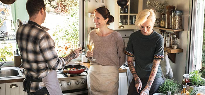 Cooking with friends can cannabis impact appetite
