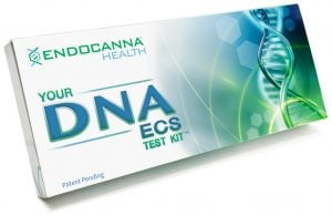 EndoCanna Health DNA Test Kit - Learn what terpenes are best for your genetic make up