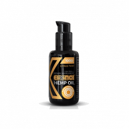Elixinol CBD oil liposomes
