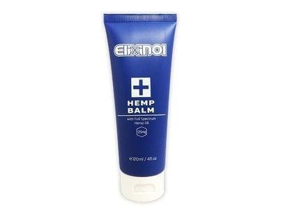 Elixinol anti-aging CBD oil balm
