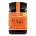 Wedderspoon Manuka Honey