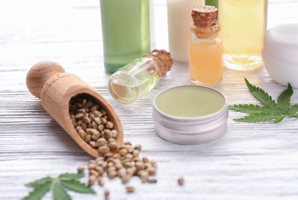 Bioavailability Cannabis