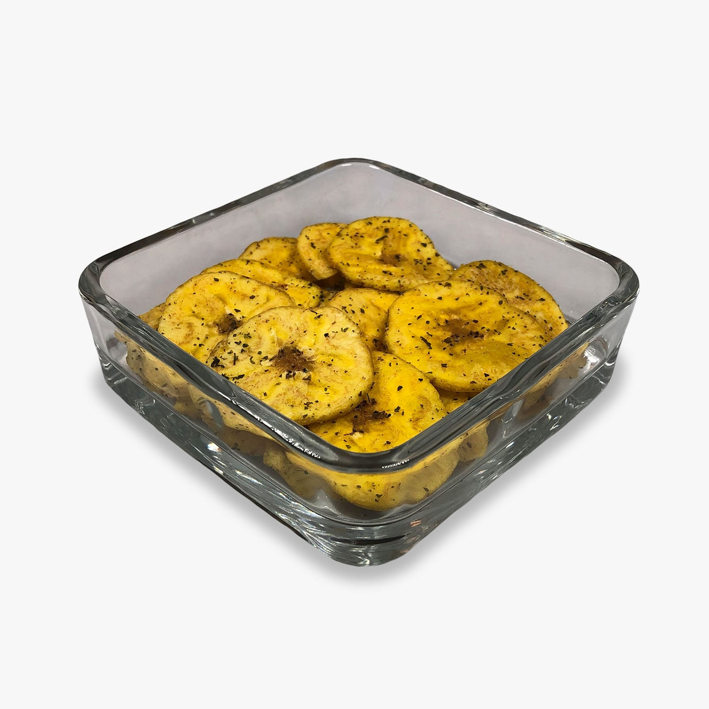 Maine Plantain Chips Edible Cannabis
