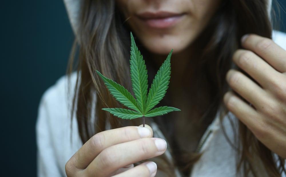 cannabis mental health
