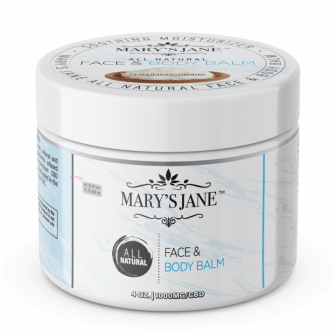 Marys Jane Face Body Balm HQ