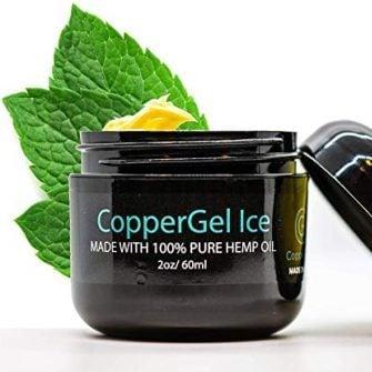 CopperGel