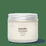 Wander 500mg CBD Salve HQ