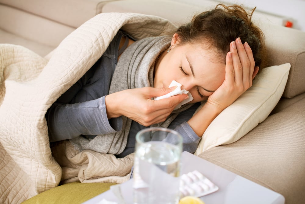 home remedies ride the fever for the common cold