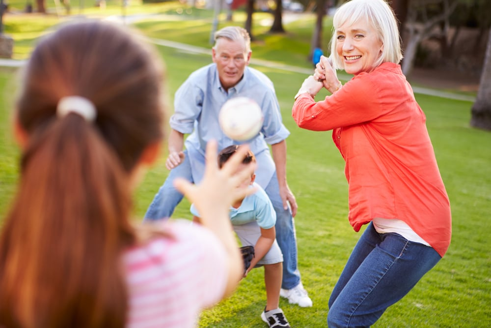 activities for family
