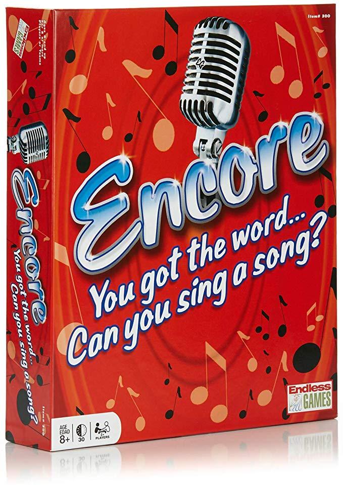 Encore Thanksgiving