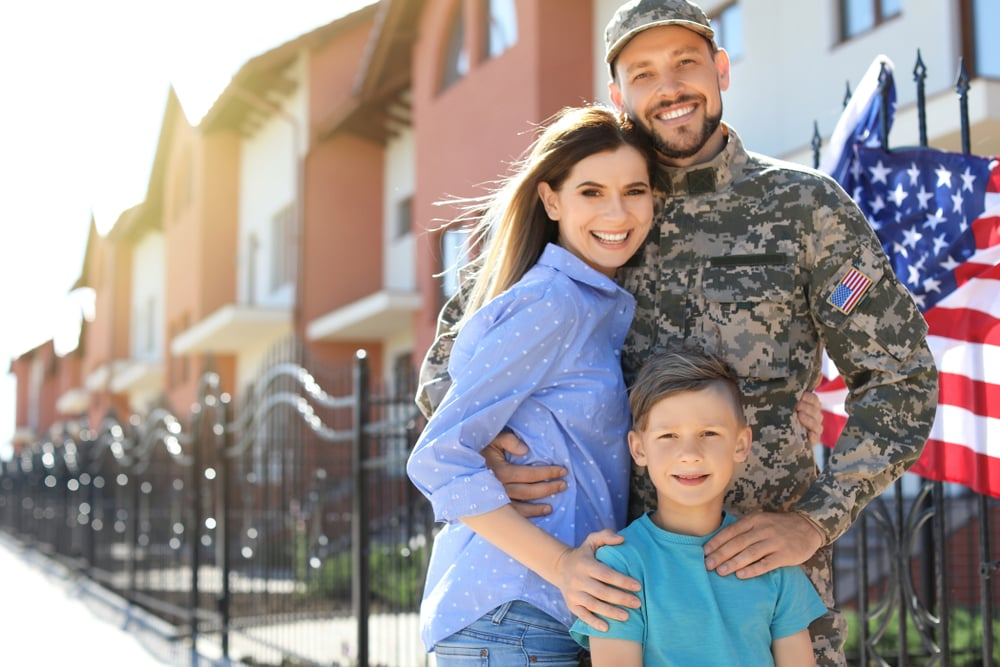 veteran family holistic