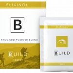 elixinol build cbd powder