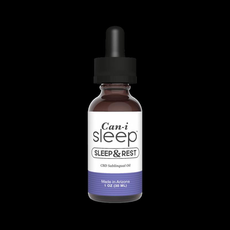 can i sleep oil