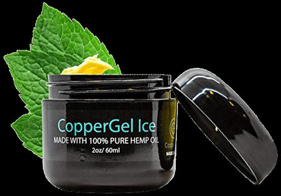 copper gel hemp