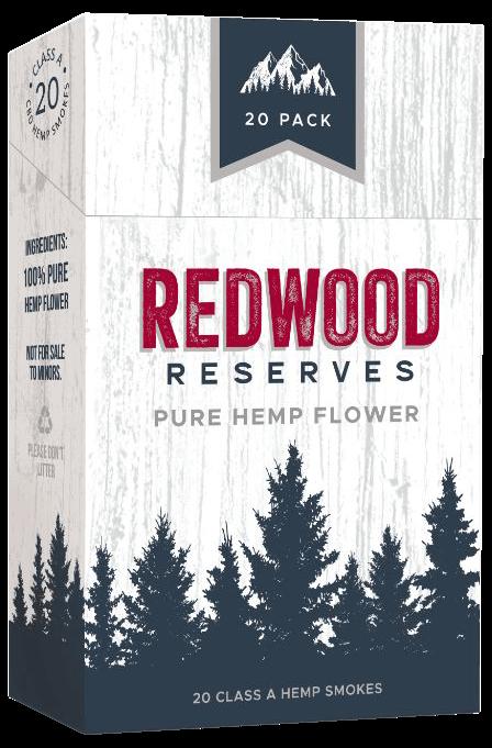 redwood reserves hemp smokes