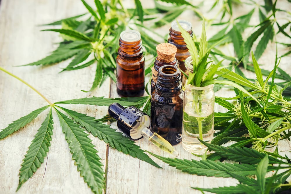 Full vs broad spectrum cbd oil