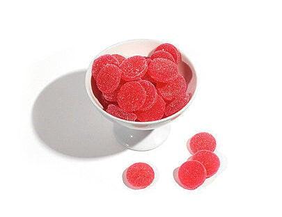 smokiez watermelon chews