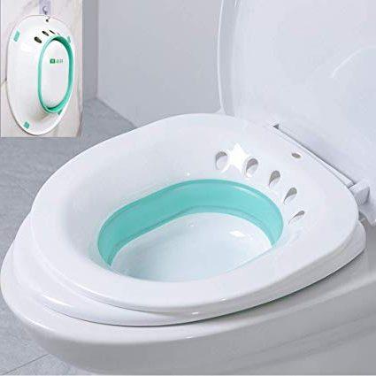 sitz bath natural remedies for hemorrhoids