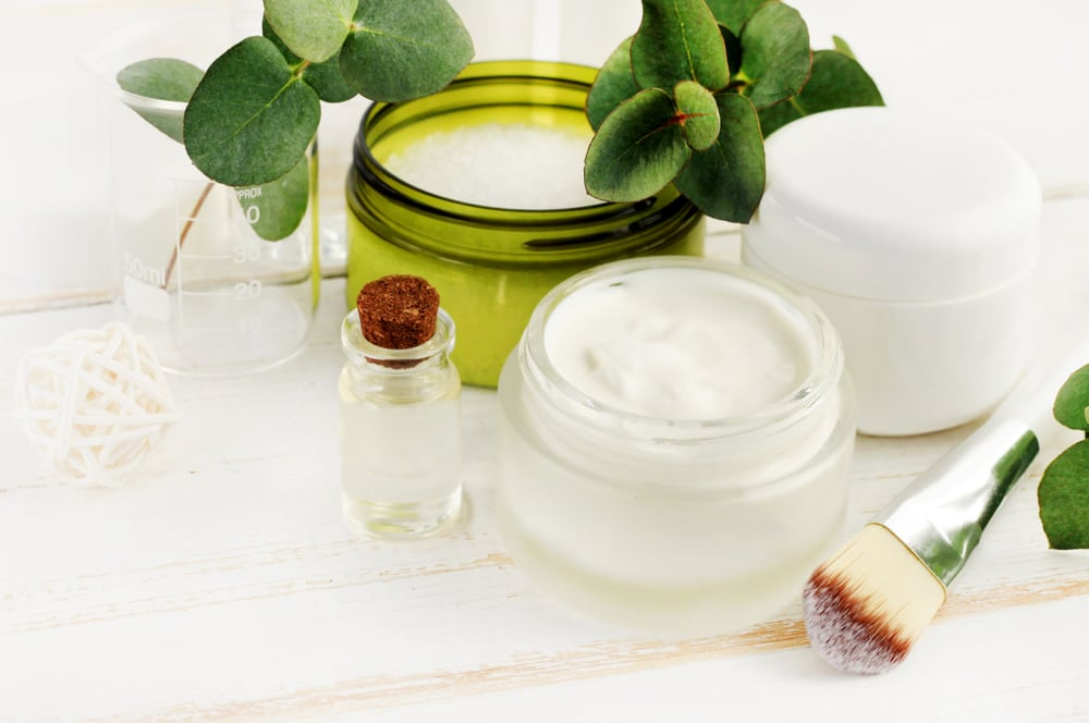 Topical CBD cream could help you