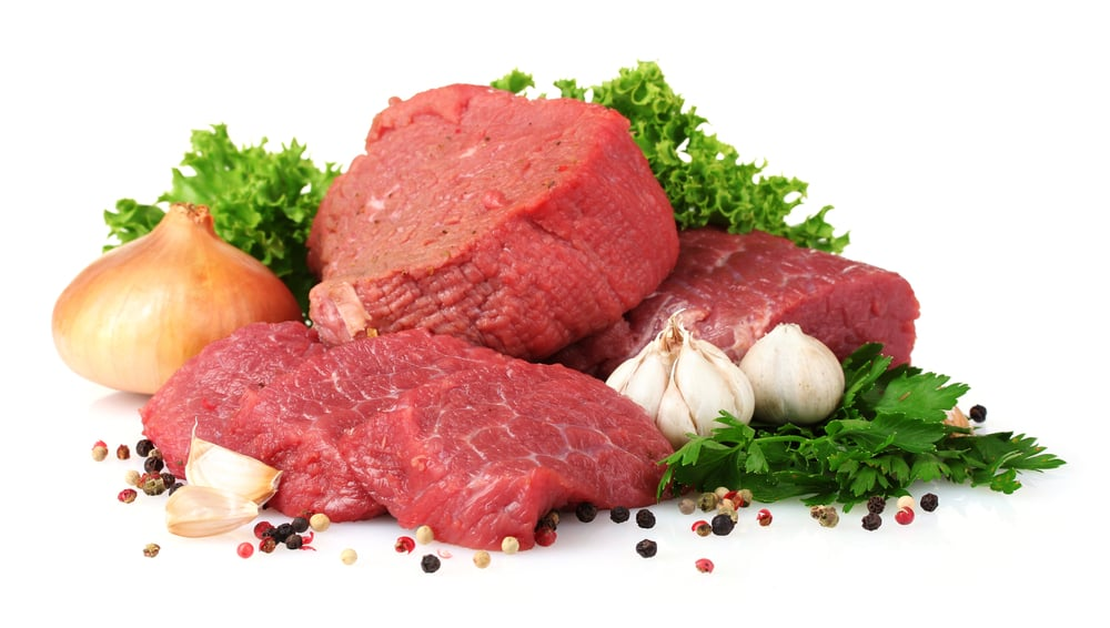 avoid protein onion garlic bad breath