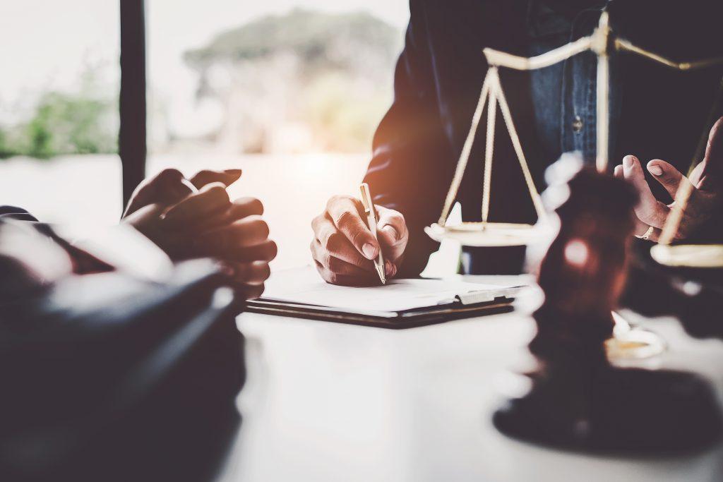 Legal decision Missouri Marijuana program