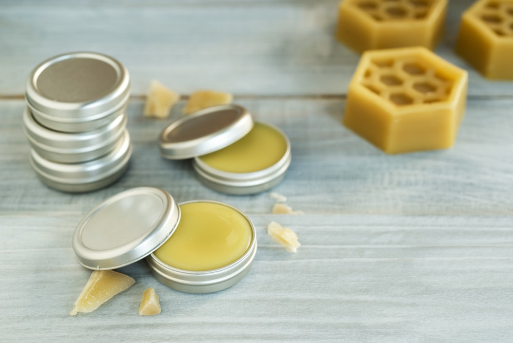 cbd beeswax topicals