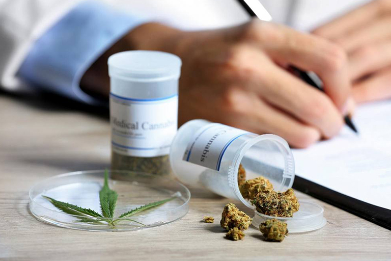Heally Purchase Medical Cannabis