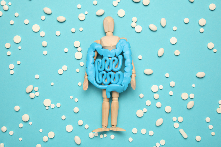 Take a Probiotic to Boost Your Immune System