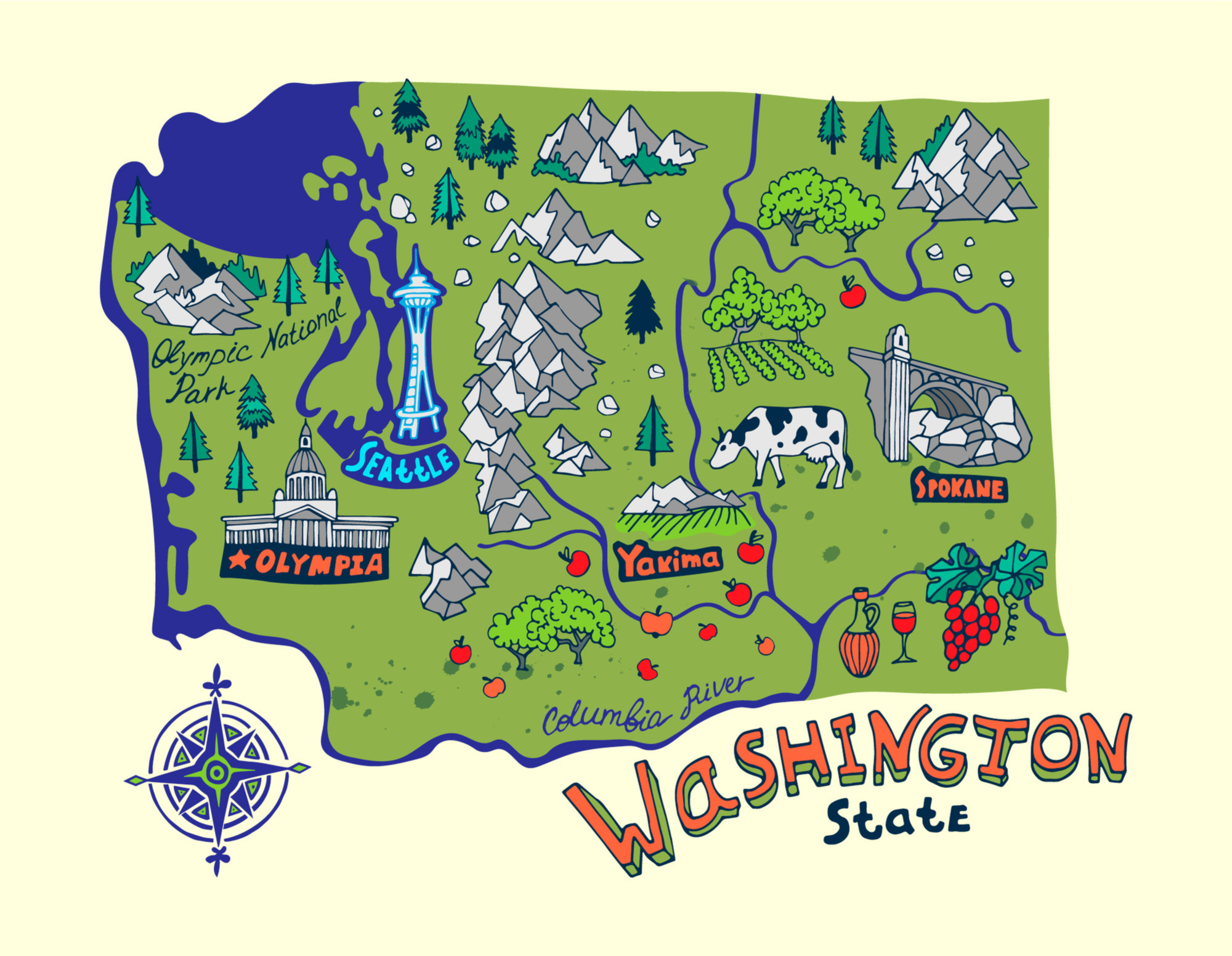 Washington medical marijuana card
